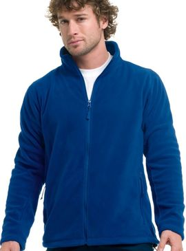 Jerzees Colours Full Zip Fleece